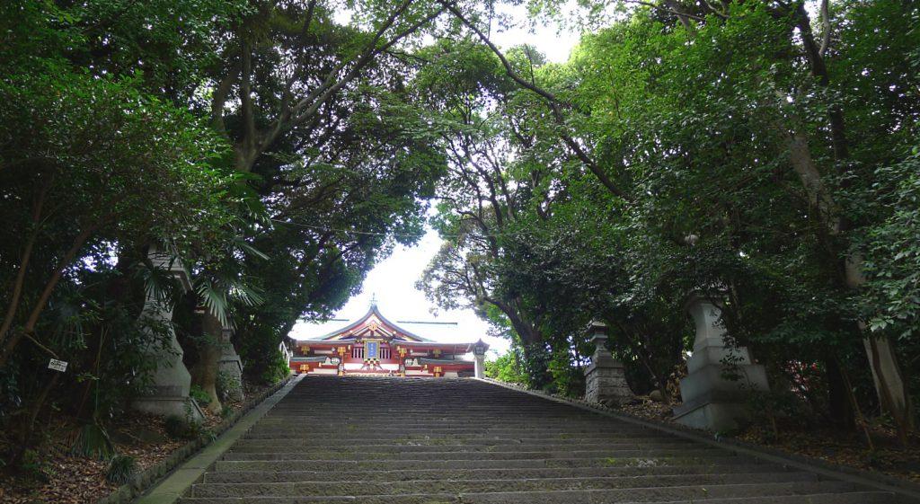画像 日枝神社